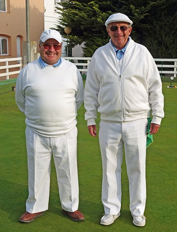 Bowls Club Officials
