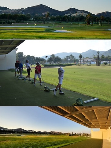 Owners' Golf Coaching